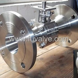 Half-Lined Ceramic Ball Valve(Strengthened valve body)