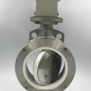 FUV ceramic butterfly valve (1)