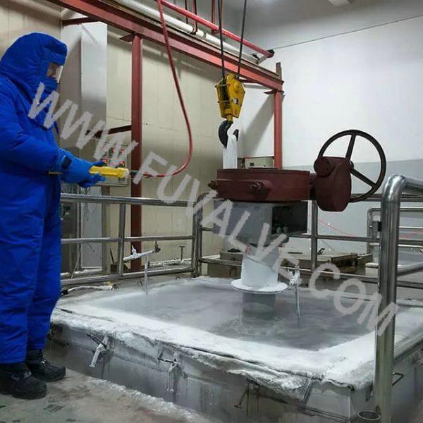 Cryogenic Valves (3)