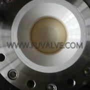 DIN Ceramic ball valve1