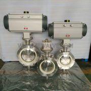 high quality ceramic butterfly valve (2)