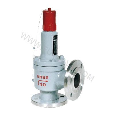 Liquefied petroleum gas、Back-flow safety valve (2)