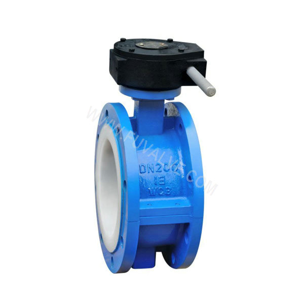PFA LINED BUTTERFLY VALVE (2)_1