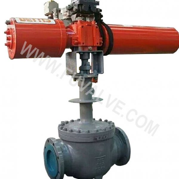 Top entry cryogenic ball valve