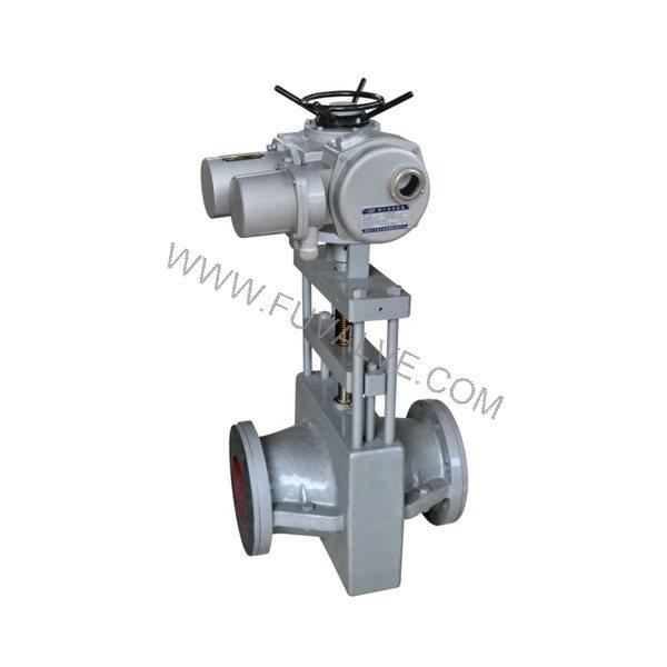 Electric pinch valve (2)