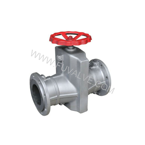 Pinch valve (2)